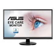 """ASUS LCD 23,8"""" VA249HE VA panel, FHD, VGA, HDMI, Tilt, Vesa"""