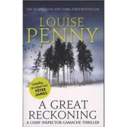 A Great Reckoning X02(Louise Penny)