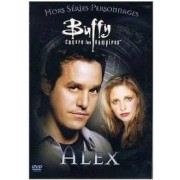 Fox network DVD Buffy contre les vampires spécial Alex