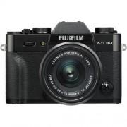Fujifilm X-T30 + 15-45mm f/3.5-5.6 XC OIS PZ - NERA - 4 Anni di Garanzia in Italia