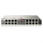 HPE 1GB Ethernet Pass-Thru Module for c-Class BladeSystem