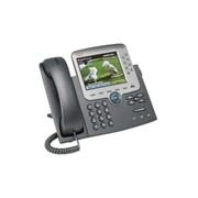 Cisco Unified IP Phone 7975G - téléphone VoIP