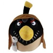 Angry Birds Star Wars Bird Obi Wan 12 Plush with Sound
