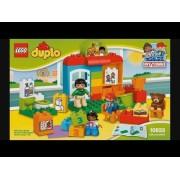 LEGO DUPLO: Óvoda 10833