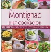 Montignac Diet Cookbook
