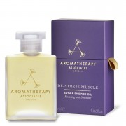 Aromatherapy Associates Aceite de Baño y Ducha De-Stress Muscle de (55 ml)