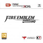 Joc consola Nintendo FIRE EMBLEM WARRIORS 3DS