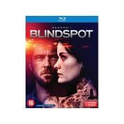 WARNER HOME VIDEO Blindspot - Seizoen 1 - Blu-ray