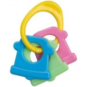 Love Baby First Toy - Cow Bell - BT5
