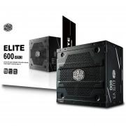 FUENTE DE PODER COOLER MASTER ELITE 600 V3 600W MPW-6001-ACAAN1-US