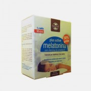 DIETMED® MELATONINA PLUS ACTIVE 60+30 COMPRIMIDOS