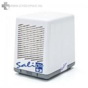 Salin S2 légtisztító sóslevegő készülék (a készülék tartamaz egy sóbetétet is)