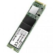 Transcend Interní SSD disk NVMe/PCIe M.2 256 GB Transcend 110S Retail TS256GMTE110S M.2 NVMe PCIe 3.0 x4