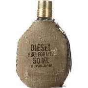 Diesel Perfumes masculinos Fuel for Life Homme Eau de Toilette Spray 125 ml