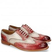 Melvin & Hamilton Scott 12 Heren Oxford schoenen