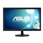 Asustek 21.5 vs228de led 1920x1080 5ms vga 15-pin d-sub .in