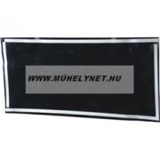 Tartalék védõ fólia 420 l-es homokszóró szekrényhez