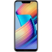 "Telefon Mobil Huawei Honor Play, Procesor Octa-Core 2.4GHz/1.8GHz, IPS LCD Capacitive touchscreen 6.3"", 4GB RAM, 64GB Flash, Camera Duala 16+2MP, Wi-Fi, 4G, Dual Sim, Android (Violet) + Cartela SIM Orange PrePay, 6 euro credit, 6 GB internet 4G, 2,000 min"