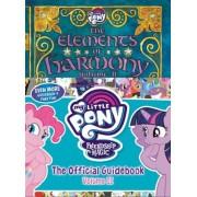 My Little Pony: The Elements of Harmony Vol. II, Hardcover
