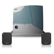 Kit automatizare poarta culisanta pana la 400 kg Nice RD400KCE (Nice)