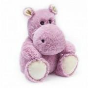 Warmies Cozy Plush Игрушка-грелка Бегемотик