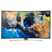 Televizoare - Samsung - TV Samsung UE-49MU6202, Negru, Quad-Core, HDR, 123 cm