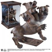 Noble Collection Fluffy diorama