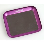 CORE CR102 Purple Magnetic parts tray.