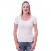 Alan Red Women T-shirt Cindy White ( art 2002) - Wit - Size: Extra Large