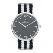 ユニセックス KAPTEN & SON CAMPINA - Night Rider 腕時計 ブラック