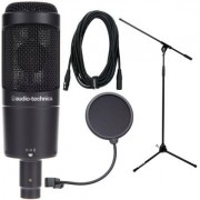 Technica Audio-Technica AT 2050 Bundle