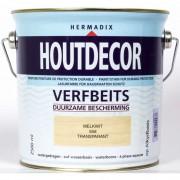 Hermadix houtdecor 658 melkwit 2500 ml
