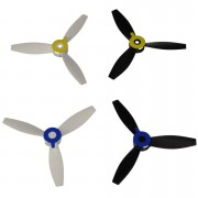Parrot Bebop 4 Propellers (2 White, 2 Black)