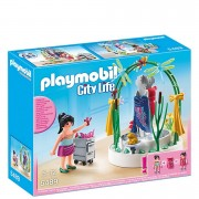Playmobil City Life: Escaparate con luces LED (5489)