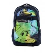 Volcom Traveler Backpack NAVY