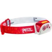 Petzl Actik Core Pannlampa röd/vit 2019 Pannlampor