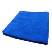 Twotags Microfibre Large Towel Blue