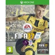 Игра FIFA 17 за Xbox One (на изплащане), (безплатна доставка)