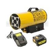 Generator aer cald Master BLP 17 M DC