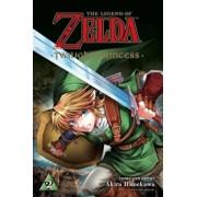 The Legend of Zelda: Twilight Princess, Volume 2, Paperback/Viz Media