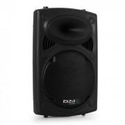 "Ibiza SLK-12 passiv PA-högtalare 30cm (12"") 600W"