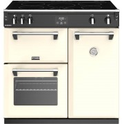 Stoves Richmond S900Ei Classic Cream 90cm Induction Range Cooker