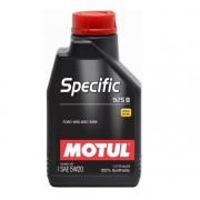 MOTUL SPECIFIC 925 B 5W-20 1L motorolaj