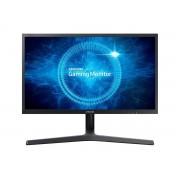 Samsung LED-skärm för gaming med 144 Hz