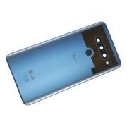 LG V40 ThinQ Achterkant ACQ90510622 - Blauw