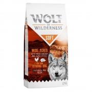Wolf of Wilderness 1kg Wide Acres Chicken Wolf of Wilderness hundfoder