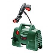Masina de spalat cu presiune Bosch EasyAquatak 100, 1200 W, 300 l/h, 100 bar, Negru/Verde, 06008A7E00
