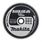 Makita Lama per sega circolare in Carburo di tungsteno, Ø 250mm, Ø mandrino 30mm, B-08838