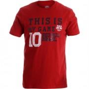 Camiseta Red Bull Brasil N*10 - G