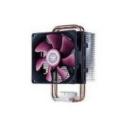 Cooler Para Processador Blizzard T2 C/ 1 Ventoinha